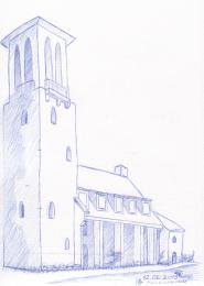 Kieler Kloster von Melanie Wiesenthal